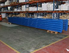rack dismantle & relocation service