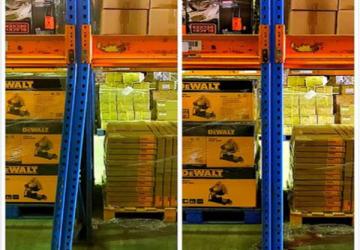 rack inspection service